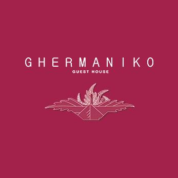 Ghermaniko Logo